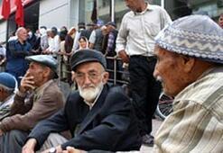 2,5 milyon emeklinin maaşı zamlanıyor