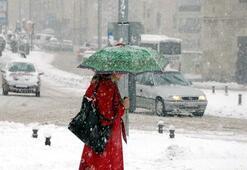 Meteorolojiden hava durumu uyarısı