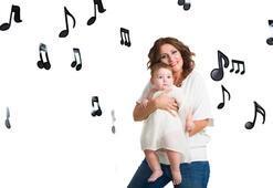 Çocuklara özel ninni albümü