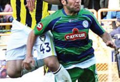 Bucaspor Murat Karakoç'u aldı