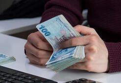 Bin 885 liralık faiz 50 liraya iniyor