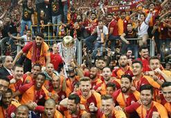 Galatasaraya çılgın gelir 500 milyon TL...