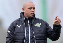 Roberto Carlostan transfer açıklaması