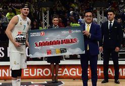 Dörtlü Finalin En Değerli Oyuncusu Luka Doncic