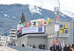 Davos'ta ilk tavsiye: Beyninizi reset'leyin