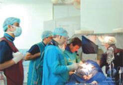 Tıpta Türk-Yunan dostluğu