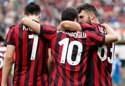 Milan - Fiorentina: 5-1