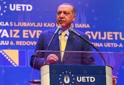 Son dakika: Cumhurbaşkanı Erdoğandan müjde üstüne müjde