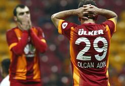 Galatasaray Diyarbakır BŞB: 0-2