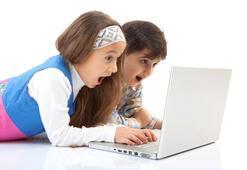 Çocukları internetteki tehlikelerden nasıl koruruz