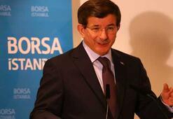 Davutoğlu: Türkler geri geliyor
