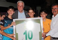 Bursaspor Başkanı Ali Ay: Kötü takım değildik