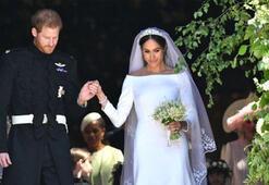 Milyonların izlediği düğünde pasta detayı
