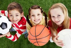 Çocuğum hangi sporu yapmalı