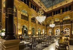 Hilton Paris Opera kapılarını açtı