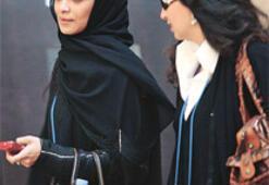 Suudi kadınların İstanbul'da konut sevdası
