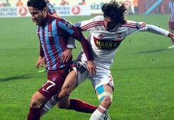 Trabzonspor - M.Sivasspor: 3-1