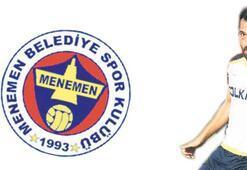 Menemenli Samed Ali Süper Lig radarında