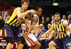 THY Avrupa Liginde tek teselli Fenerbahçe