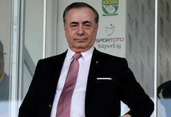 Mustafa Cengizden UEFA müjdesi