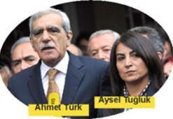 Türk ile Tuğluk'a yakalama müzekkeresi