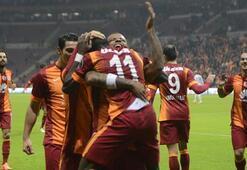 Galatasaray auf Siegeskurs mit Sneijder
