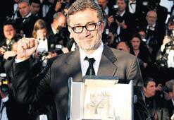 Ahlat Ağacı Cannesda büyük ilgi gördü