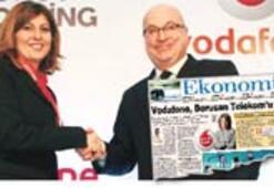 Butik operatörlük kesmedi Vodafone'la el sıkıştı