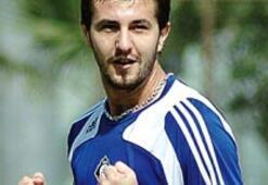 Bucaspor Ali Ölmez'e taktı