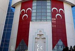 MHPnin listesine 79 kadın aday girdi
