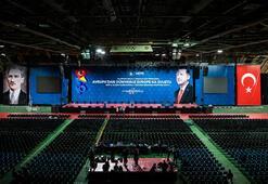 Cumhurbaşkanı Erdoğan Bosna Herseke gidiyor 15 bin Türk katılacak