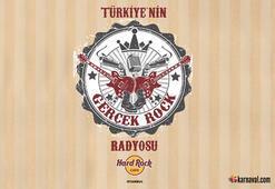 Hard Rock Cafe İstanbul Radyosu
