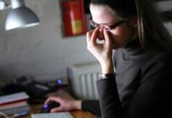 Gözlerinizi bilgisayar ekranından korumanın 5 yolu