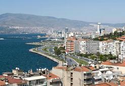İzmir'e yükselmek yakışmayacak