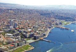 İzmir'in en pahalı arsaları Konak'ta
