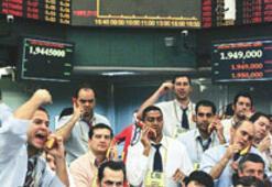Piyasalar kriz yılında rekor kırdı, şimdi sıra 2010'da