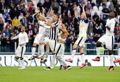 Juventus, Roma ile farkı açıyor