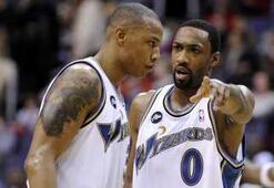 NBAde silah skandalı...