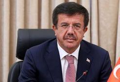 Ekonomi Bakanı Zeybekciden 19 Mayıs mesajı