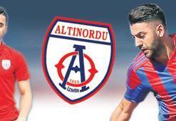Murat ve Mirkan Süper Ligi istiyor