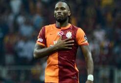 Drogba Galatasarayı unutamıyor
