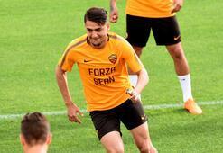 Cengiz Ünder: Totti gibi efsane olmak istiyorum
