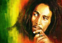Bob Marley gecesi