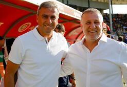 Hamza Hamzaoğlu: Antalyasporun tarihindeki en zor senelerden biriydi