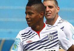 Sergen Yalçından flaş transfer: Andy Polo Sivassporda