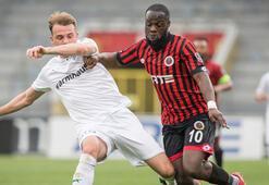 Gençlerbirliği-Bursaspor: 1-0