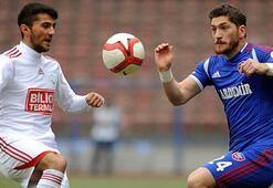 Karabükspor-Dört Eylül Belediyespor: 2-1