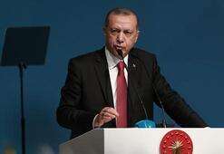 Cumhurbaşkanı Erdoğan: İsrailin yaptığı haydutluktur, vahşettir, devlet terörüdür
