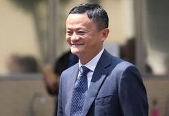 AliBabanın Kurucusu Jack Ma: Bitcoin büyük bir balon