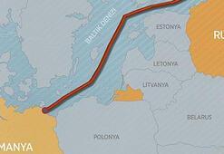 Putin: Kuzey Akım 2 için mücadele edeceğiz